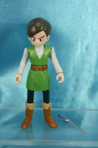 Bandai Blue Dragon Mini Action Figure Jiro - $19.99