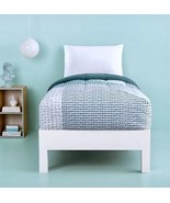 Room Essentials Comforter Teal Blue Size Twin X... - $27.99