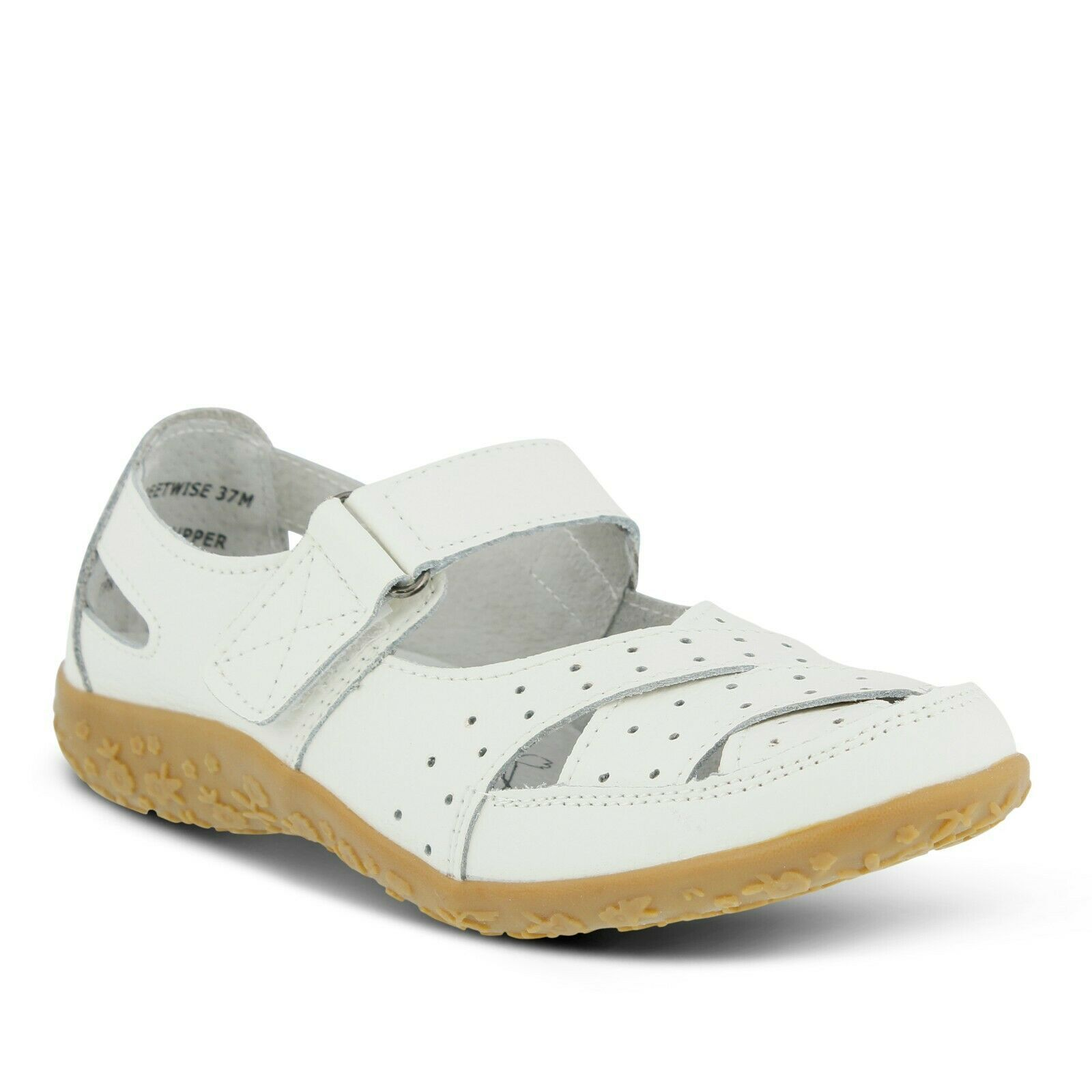 Spring Step Streetwise Mary-jane Women's Sandal 40 / US 9 - $44.95