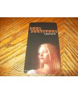 SOUL SURVIVORS PROMO CARD - $6.00