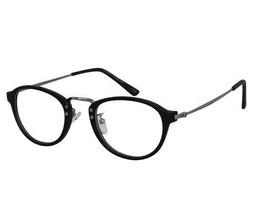 Reading Glasses Mens Womens Horned Rim Matte Black Silver ckbtr9070-matt-black - $25.19+