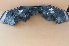05-09 Saab 9/7X 9-7X 97x Halogen Headlight Head Light Lamp Matching Set L&R image 5