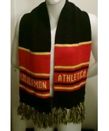 LULULEMON Olympic German Germany Scarf 1 Size Fits All - $36.63