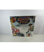 Family Feud Disney Edition Board Game - $24.74