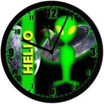 8 in clock face hello alien 3 thumb200