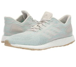 Adidas Running Pure Ultra Boost DPR Mint White Womens Size 10 New Fast S... - $87.22