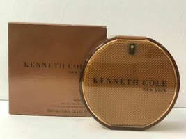 Kenneth Cole New York ORIGINAL 3.4 oz / 100 ml Eau de Parfum Spray  for ... - $99.99