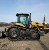 2004 CHALLENGER MT765 For Sale In Gibbstown, New Jersey 60169 image 1