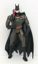 "DC Battman Forever Sonar Sensor Batman 5"" Action Figure Only 1995 Kenner... - $14.00"