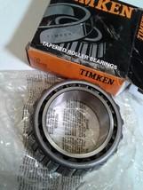 Timken 749 749TRB Wheel Bearing