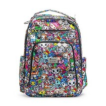 JuJuBe Be Sporty Backpack/Diaper Bag, Tokidoki Collection - Iconic 2.0 - $112.78