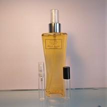 Bath&BodyWorks Warm Vanilla Sugar 5mL BodyMist Spray Atomizer or Rollerball Vial - $2.63