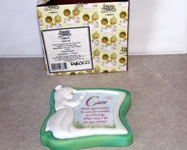 Enesco Precious Moments 2001 - Care - Paperweight Accent - $19.31