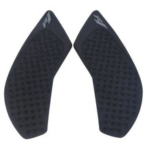 Pair Tank Traction Pad Side Fuel Gas Grip Decal For Yamaha YZF-R1 2015-2016 NEW - $14.84