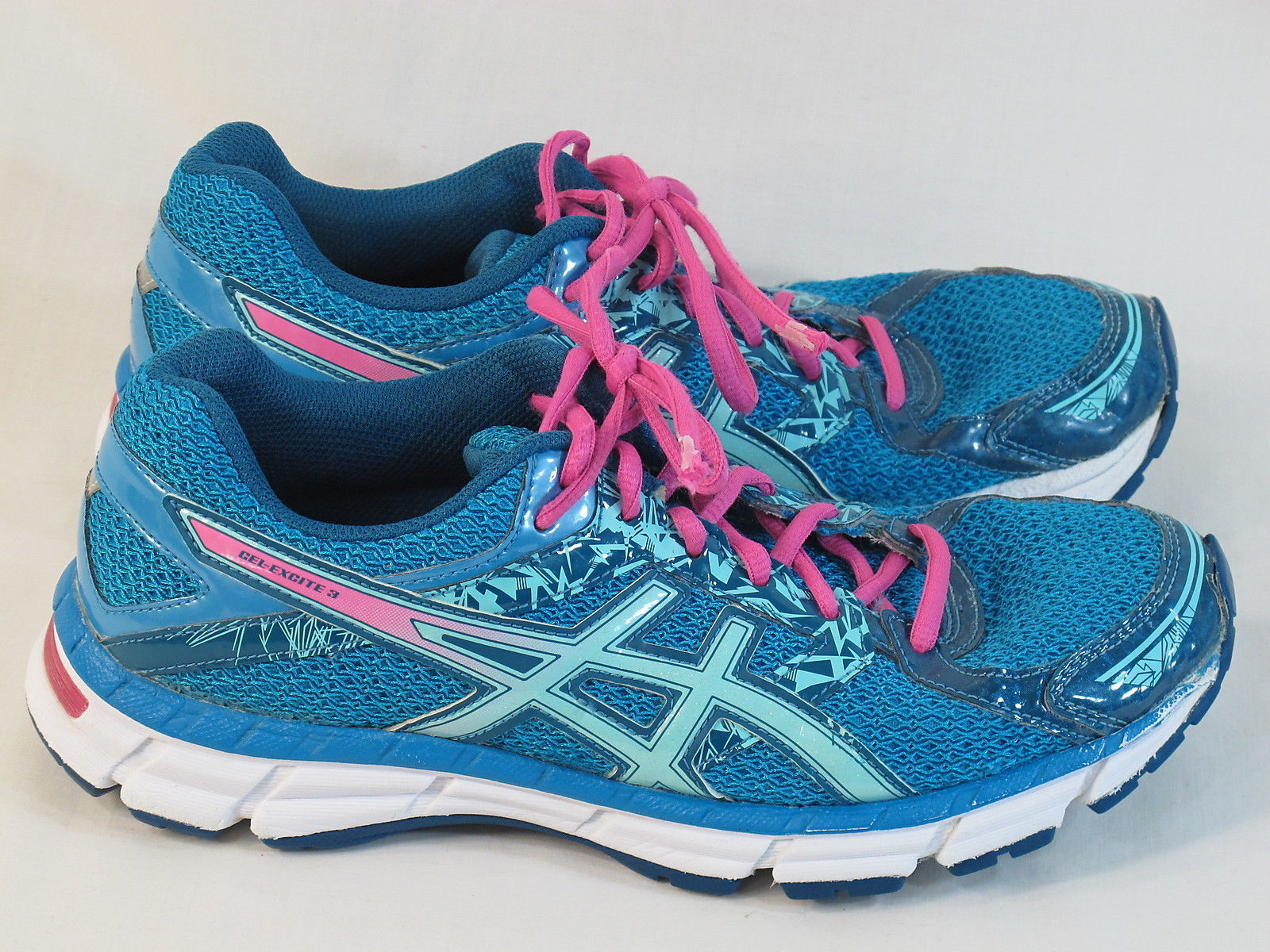 Asics Gel Excite 3 Running Shoes Women S And 50 Similar Items