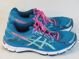 ASICS Gel Excite 3 Running Shoes Women's Size 9 US Excellent Plus Condition - $45.98