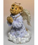 Boyds Bears: Glory B. Angelfaith - Amen - 1st Edition - 1E/ 544 # 227794 - $26.42