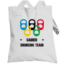 Gamer Drinking Team T Shirt - $18.99