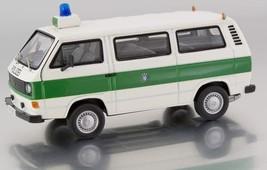 VW T3 A Diecast Model Car PRE11458 - $53.43