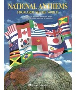 National Anthems from Around the World: The Official National Anthems, F... - $17.95