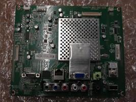 756XECB02K0420 Main Board From Vizio E241I-B1 LTT6PQFQ Lcd Tv - $31.95