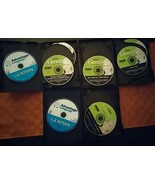 Advantage Language 9 CD-Roms, German Intermediate - $40.50
