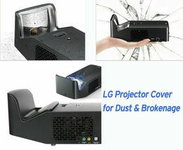 Easy Slider + Dust Cap Cover for LG Projector PF1000U HF65FA Korea Free Shipment image 8