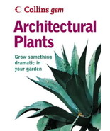 Architectural Plants : Christine Shaw:  Miniature Softcover Book @ZB - $7.95