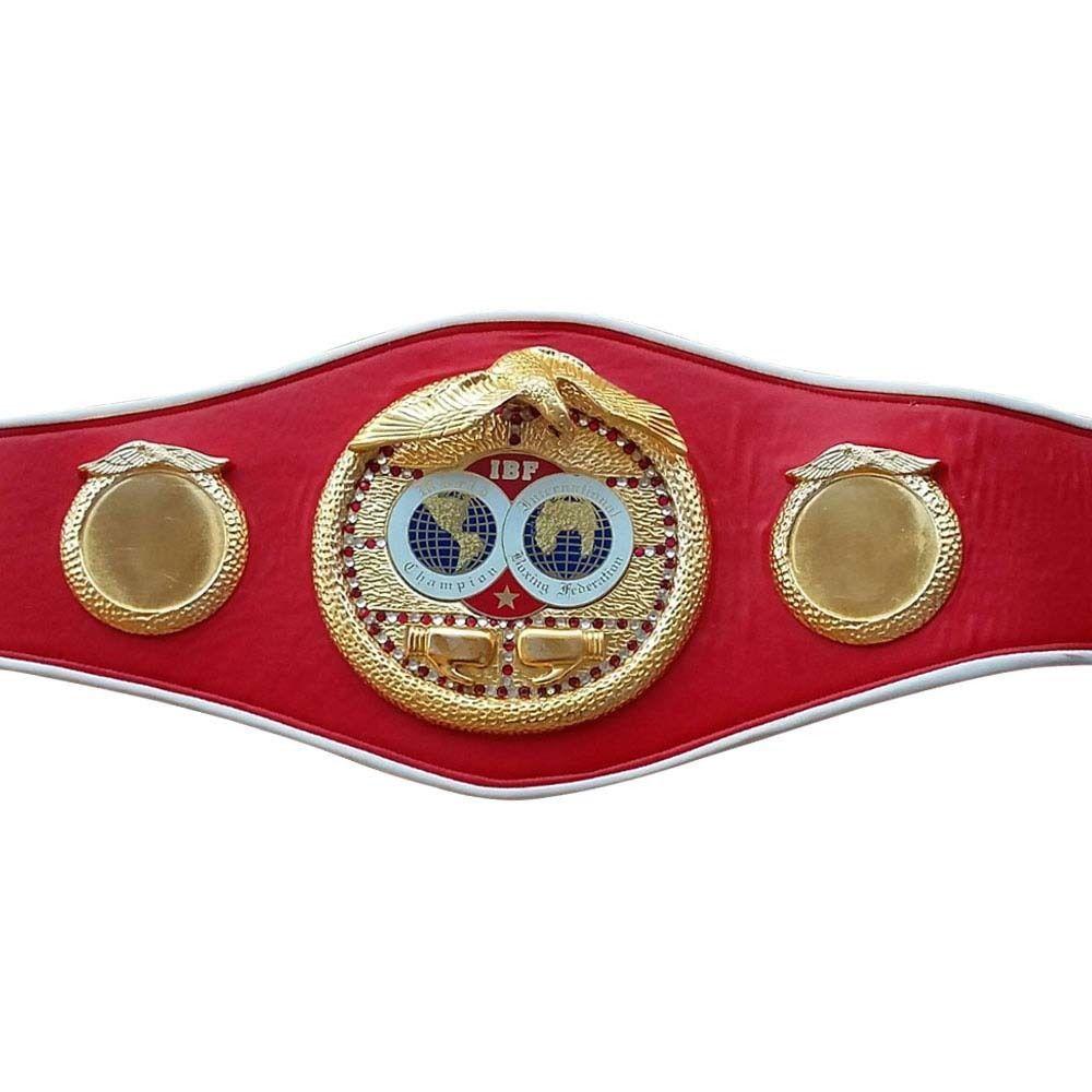 Ibf Boxing