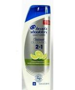 1 Head & Shoulders Instant Oil Control 2in1 Mango Citrus Shampoo & Condi... - $17.99