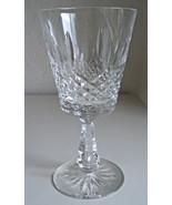 Waterford Kenmare Water Goblet - $52.64