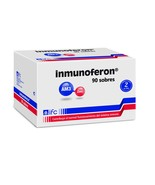 Inmunoferon 90 Envelopes - $70.94