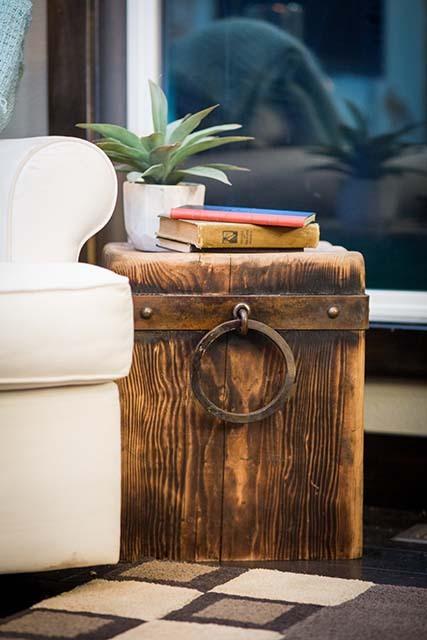 Pleasant Cedar Creek Sculptures Rustic Throne Cube And 50 Similar Items Machost Co Dining Chair Design Ideas Machostcouk