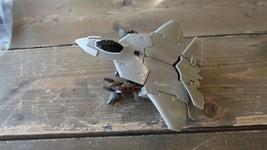 2006 Transformer Decepticon Action Figure Plane - $9.89