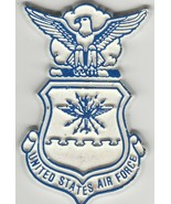 United States Air Force Souvenir Magnet by Magnetic Collectables ~ MAde ... - $10.28