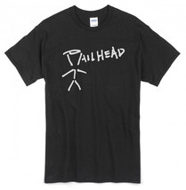 Pailhead T-Shirt - Ian Mackaye/Minor Threat - Al Jourgensen/Ministry Ind... - $18.99+