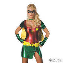 Endless Road 888897 (XS) Sexy Robin Costume Secret Wishes Adult - $61.24