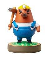 Mr. Resetti amiibo (Animal Crossing Series) [video game] - $12.86