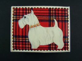 Avon Bottle Queen Of Scots Somewhere Cologne 1 Fl Oz Original Box Vintag... - $7.02