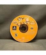 Playstation 1 Demo Disc Spyro Year of the Dragon & Crash Bash - $5.15