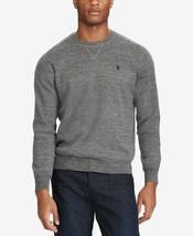 Polo Ralph Lauren Men's Knit Sweater Color:Sierra Grey , Size: 2XL , MSRP 89.50$ - $44.99