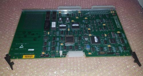 EUC GE MEDICAL SYSTEMS 46-321384 G2-C / 46-321385P1 Rev. 2 GENERIC CPU-BIU BOARD