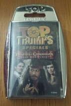 Top Trumps Specials - Pirates Of The Caribbean: Dead Mans Chest - $5.84
