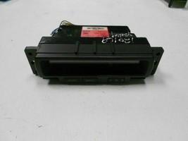 CLOCK 05 Hyundai XG350 R170721 - $37.12