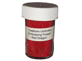 Creations Unlimited-Various Colors of Sparkling Embossing Powder. image 4