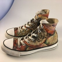 Converse Chuck Taylor All Star Donut Shoes Sneakers Womens 7 Mens 5 Hi 146434C - $18.80