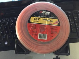 "Echo OEM 117' (36m) Cross Fire Trimmer .105"" Trimmer Line *New* - $14.99"