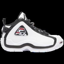 NIB Mens Fila Grant Hill 2 Basketball Sneaker*White Black*Size 8-13* - $180.00