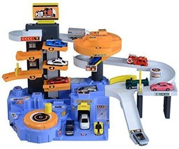 Tomica Mechanical Action Automobile Factory From Japan - £90.37 GBP
