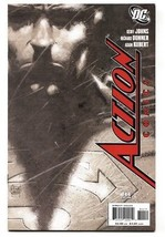Action Comics #844-First Appearance Of Christopher KENT-2006 - $25.22